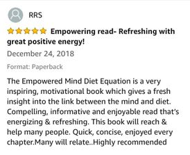 Rika Mansingh Amazon Review